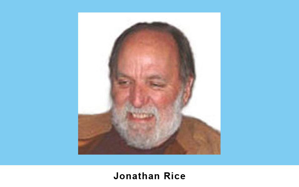 Jonathan Rice